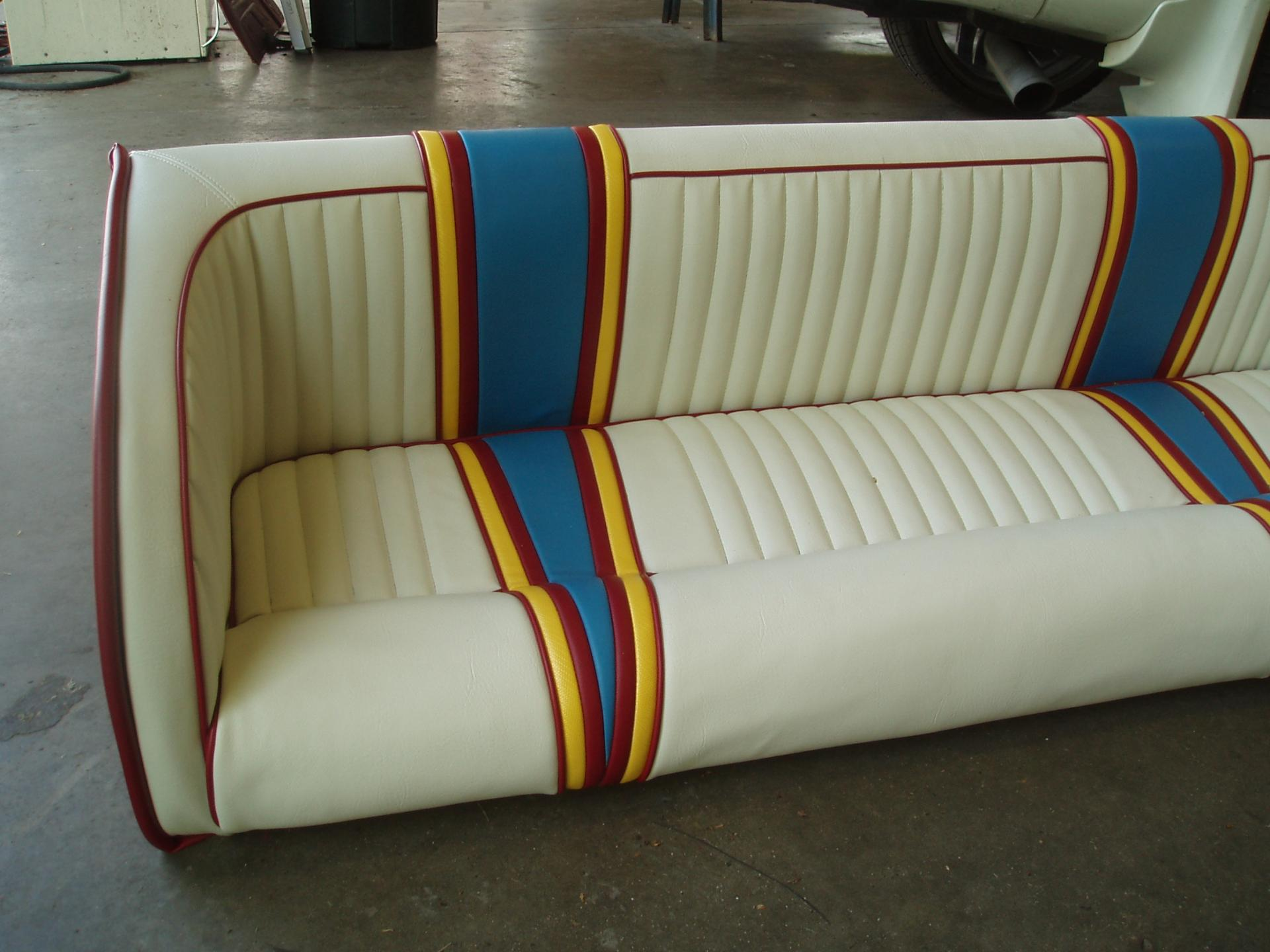 Auto Upholstery Repair and Replacement Kansas City