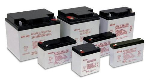 Baterías genesis