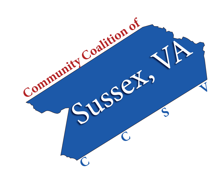Community Coalition of Sussex, VA