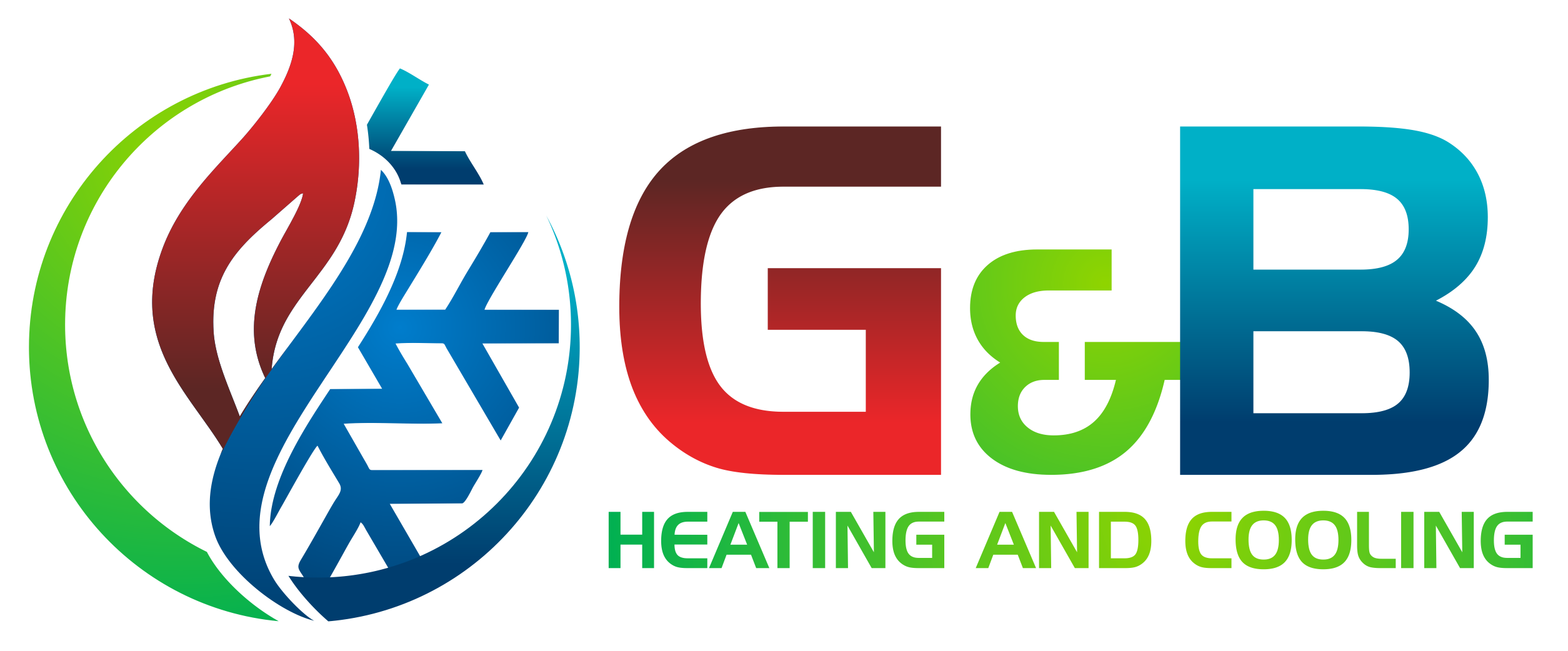 G&B Heating and Cooling