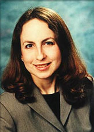 Gail F. Schwartz