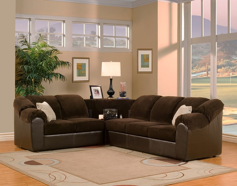 H-Evonne Small Sofa Set