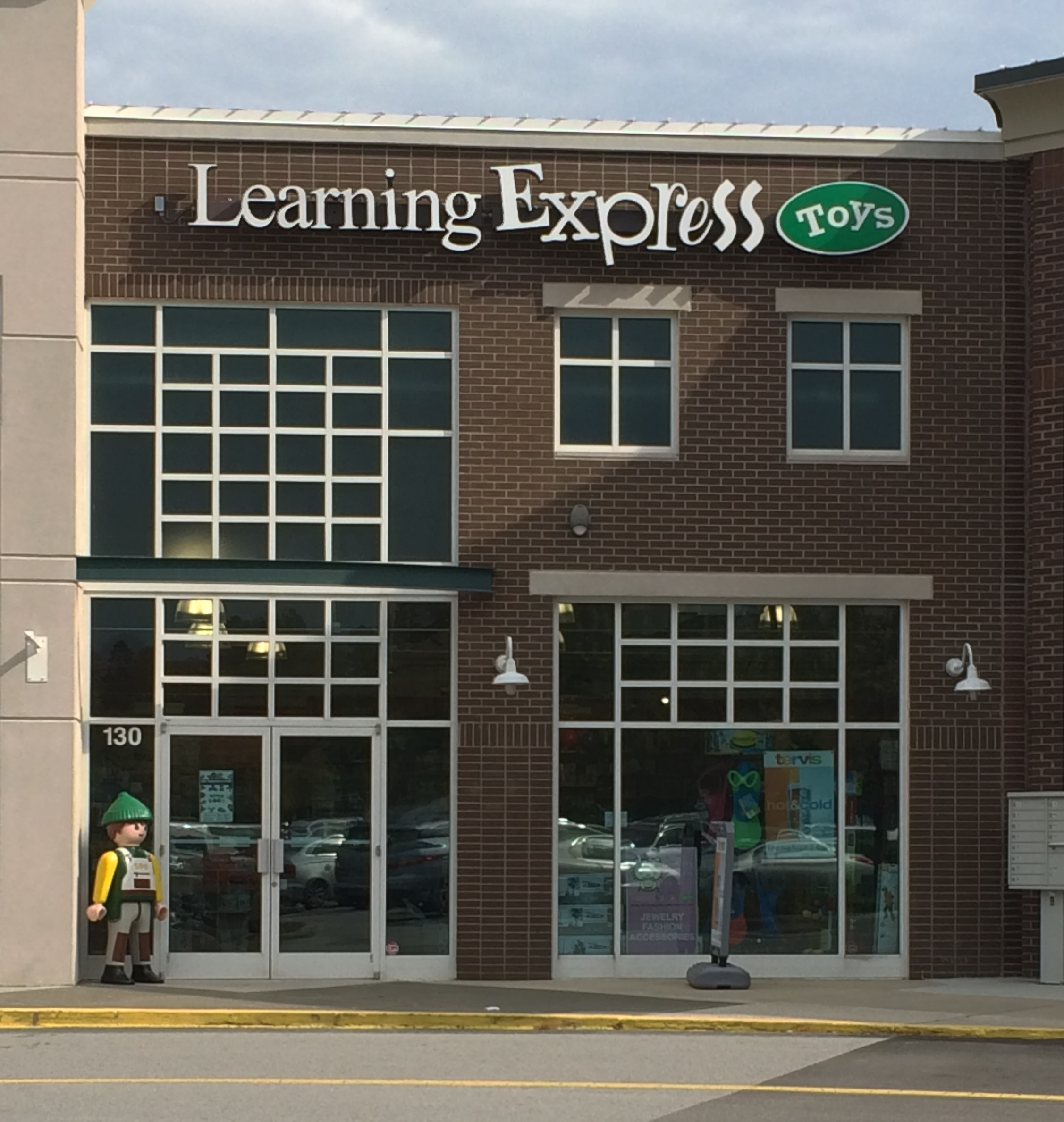 Learning Express - Falls of Neuse