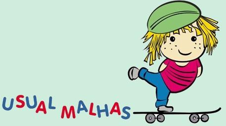 USUAL MALHAS COMERCIO LTDA - EPP