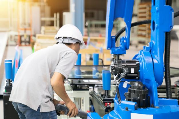 Sistemas y dispositivos de seguridad en maquinaria