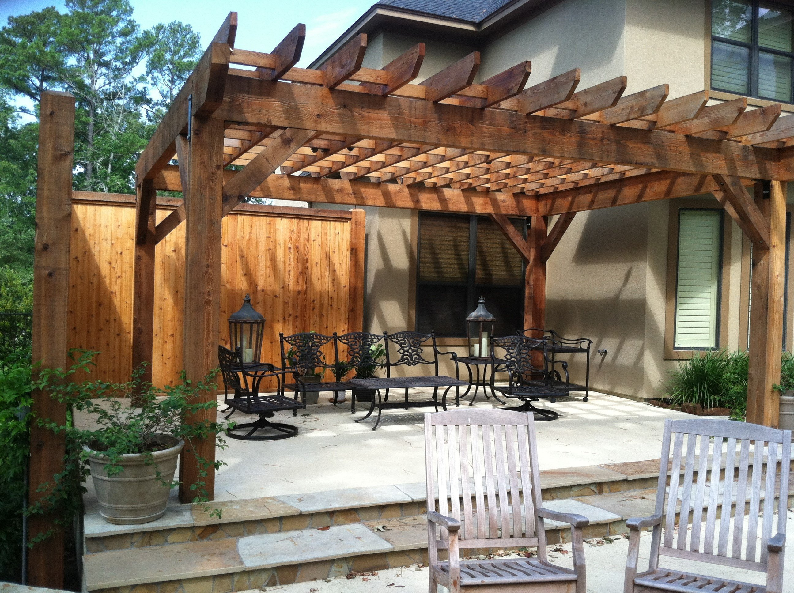 Patio Cover 2