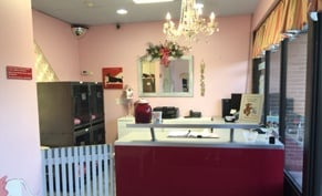 Pet Salon Interior