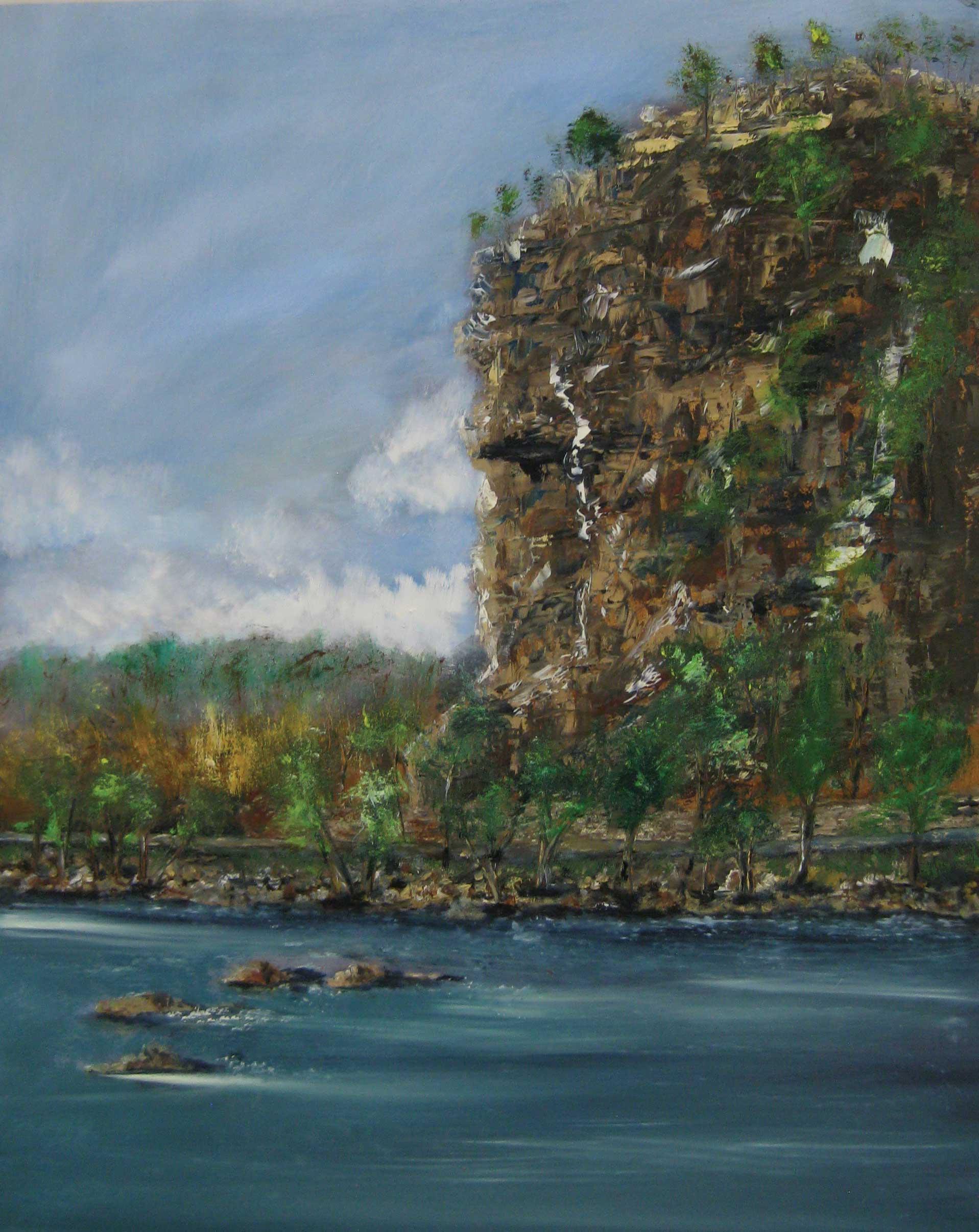 Potomac Cliffs