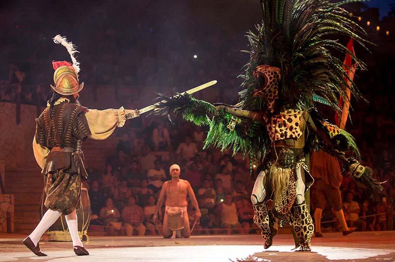 Agencia De Viajes Cancun 01 998 8845 903 Xcaret
