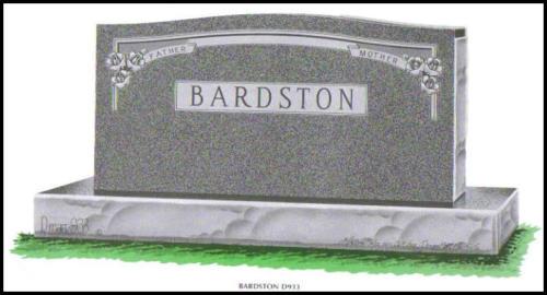 Bardston D933
