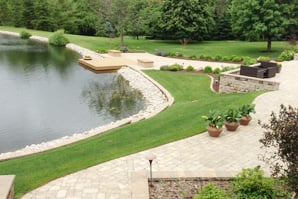 Custom Landscapes Inc.