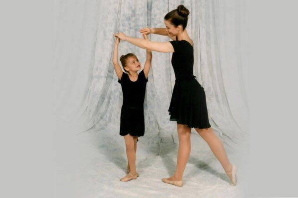 Ballet for Mother and Child