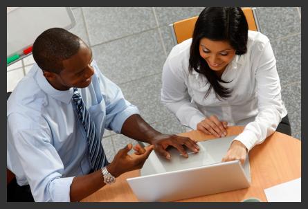 Experienced financial advisors||||