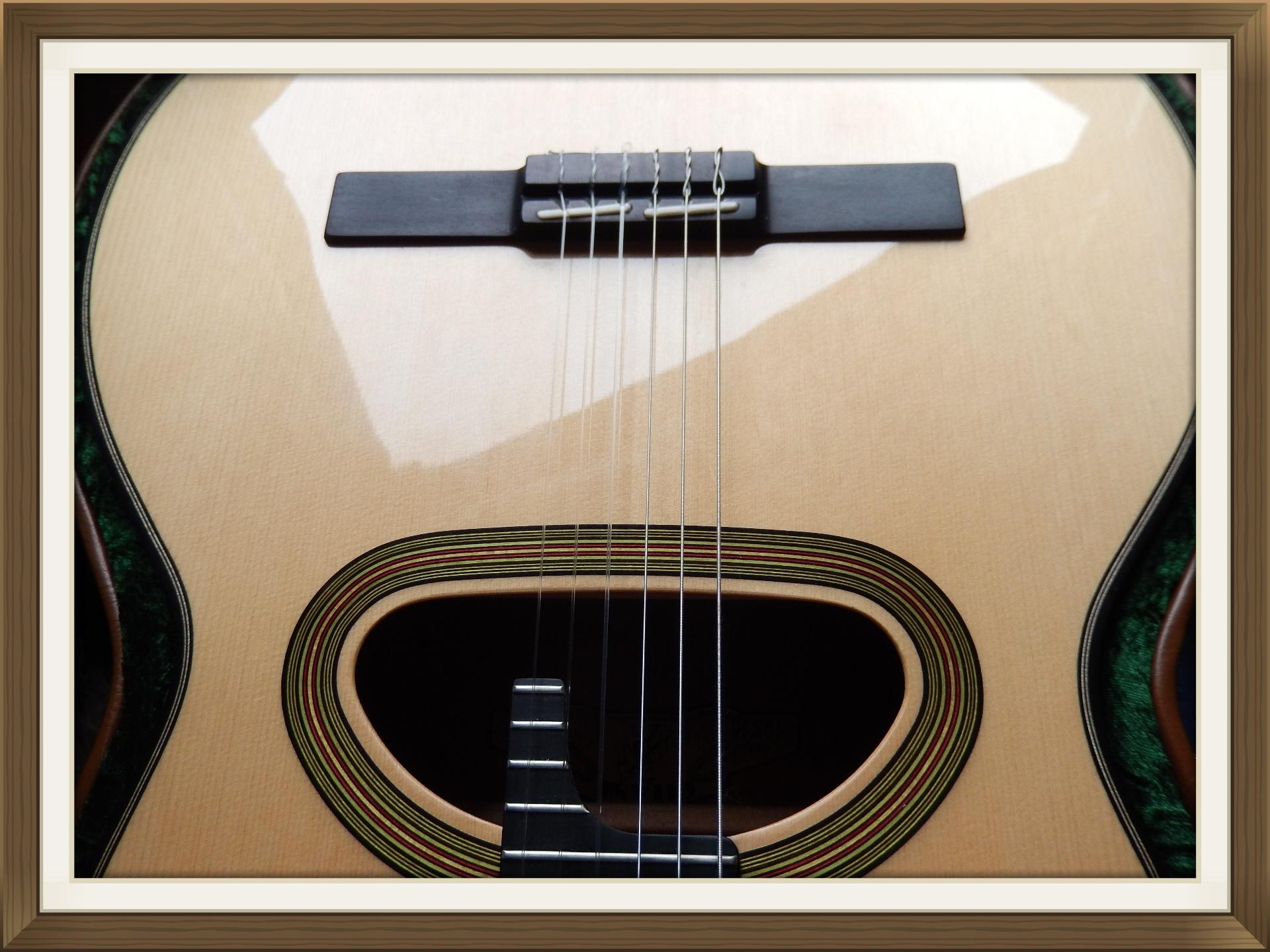 Guitar lessons West Bridgford