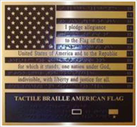 Bronze American Flag||||$350.00 Click to enlarge