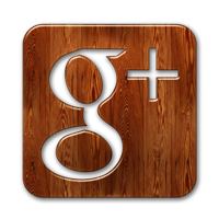 Floow Us On Google+