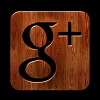 Floow Us On Google+