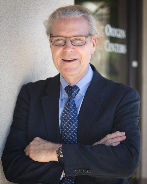 Dr. Richard Delany, MD, FACC Medical Director, Cardiologist, Internist