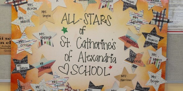 All-Stars of the School