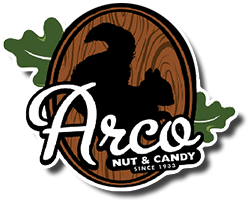 Arco Nut And Candy