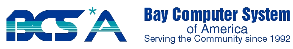 Bay Computer System of America