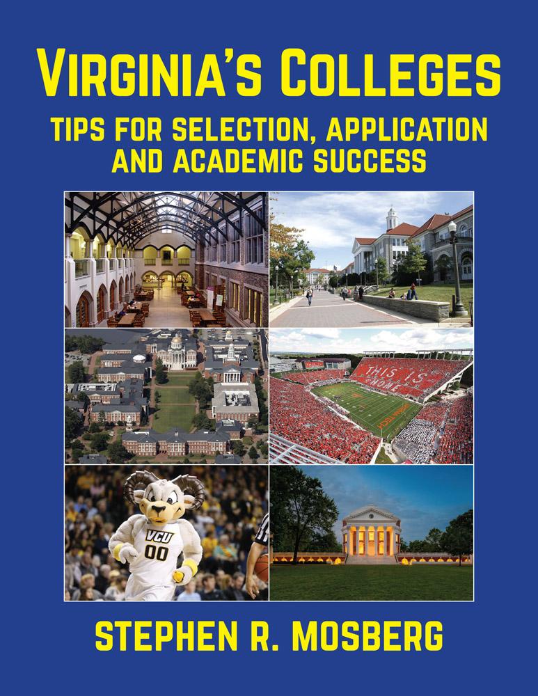 Virginia's Colleges