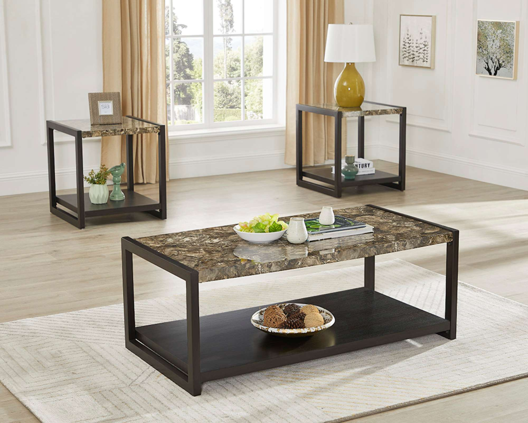 OT 4223 Table Set