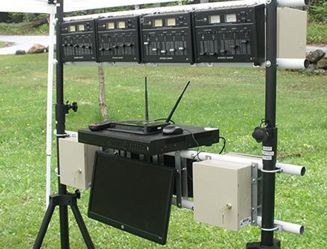 Video monitoring system
