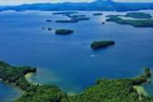 Islets