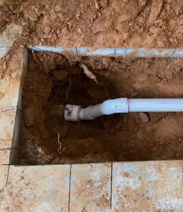 Quality Plumbing Services - Marietta, GA