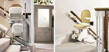 Stairlift Installation and Maintenance Service - Louisiana
