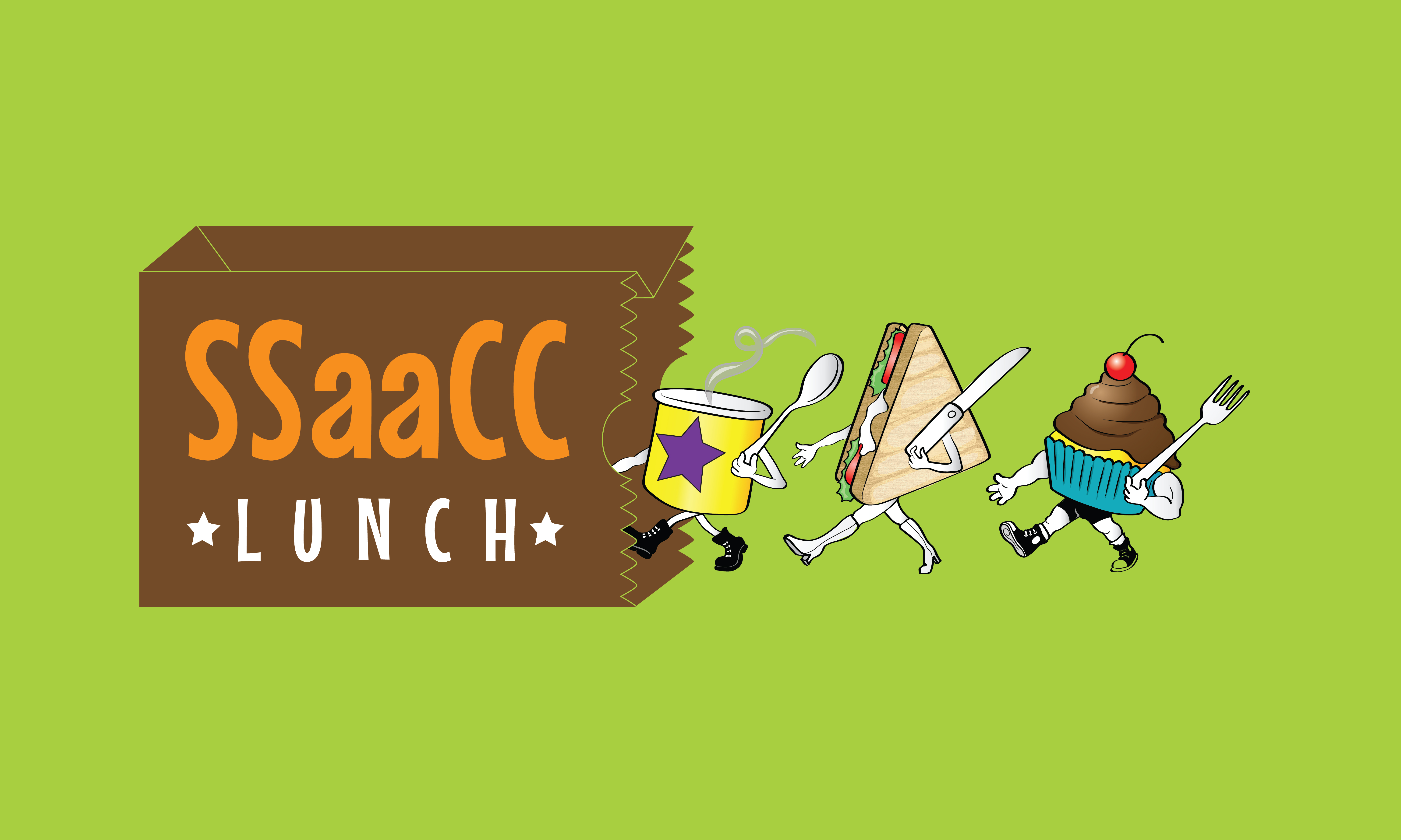 SSaaCC Lunch