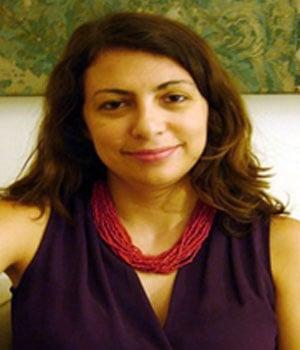 Chaya Rubin