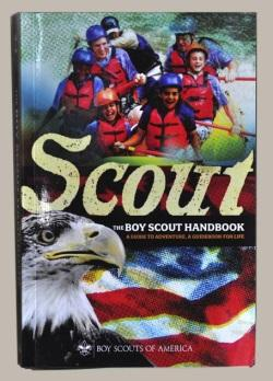 The Boy Scout Handbook