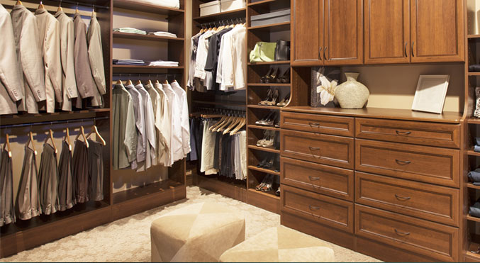 Closet Designs And More | Custom Closets | Atlanta GA