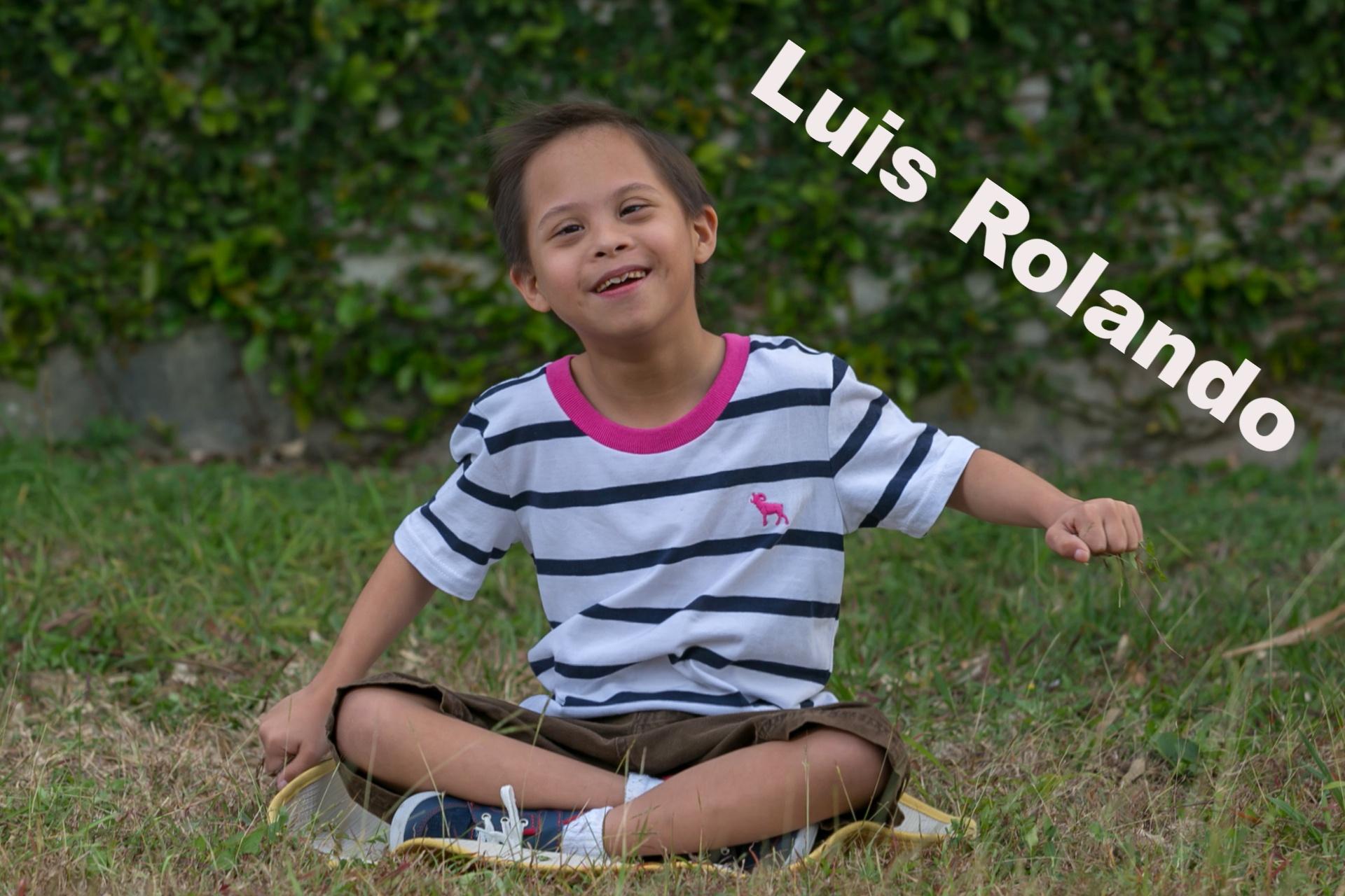 Luis Rolando