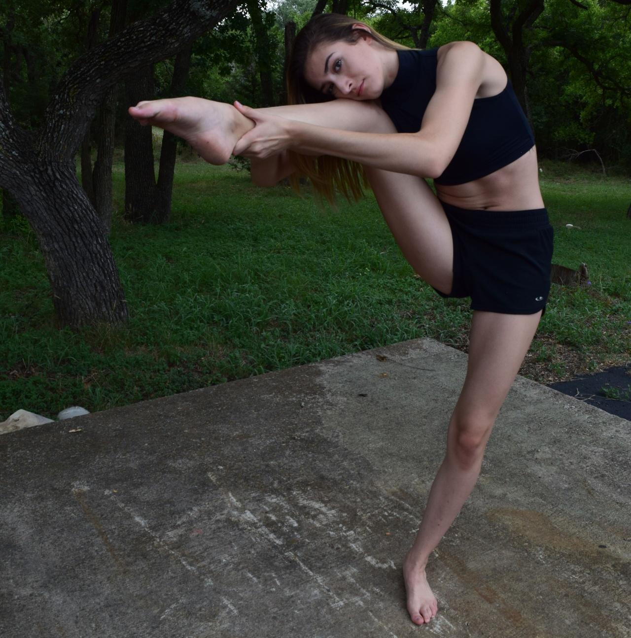 Chelsea Leg