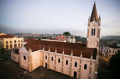 Igreja São João da Boa Vista
