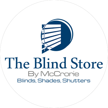 The Blind Store by McCrorie