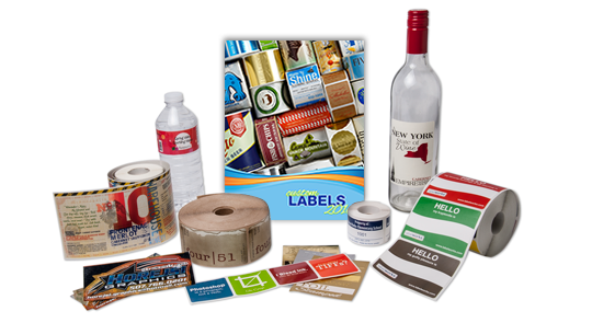 Decals - Labels All shapes & sizes  Various materials