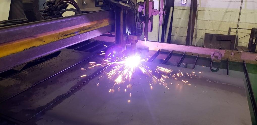 CNC Plasma / Oxy-Fuel
