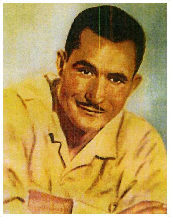 Kenneth margies husband    
