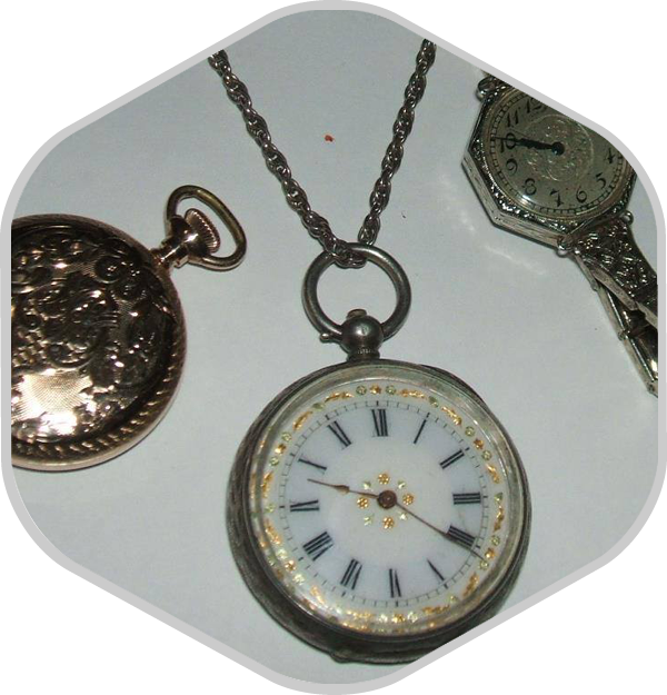 Antique Vintage Watches