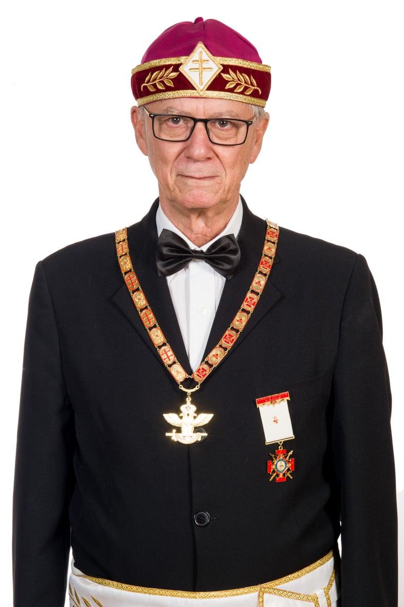 Marco Garcia Laraya