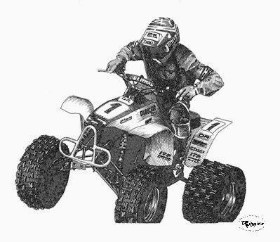 Quad Racer
