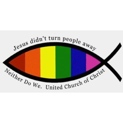 A Open and Affirming Church