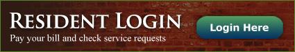 Resident Login