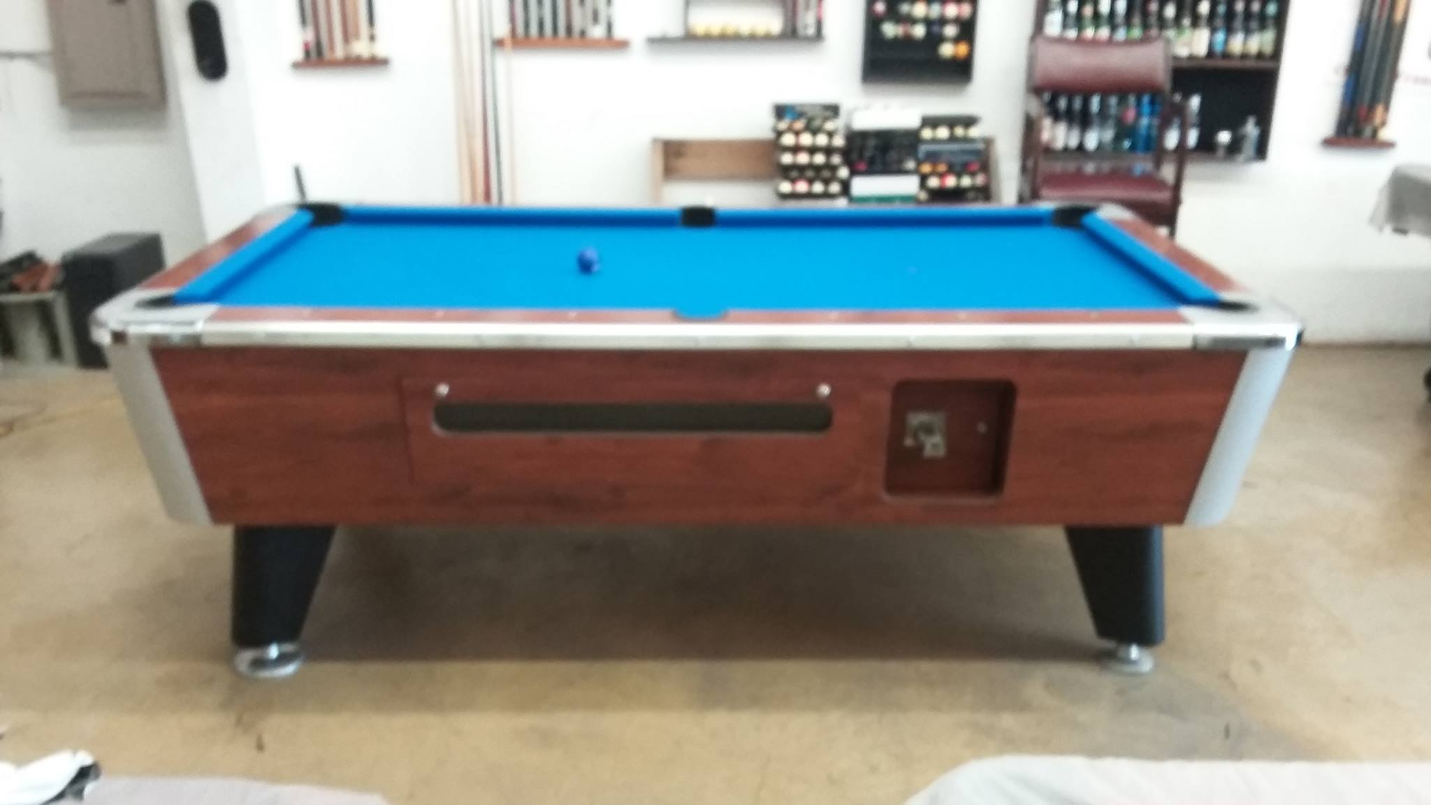 SOMAR BILLIARDS Purchasing A Pool Table - How to move a pool table upstairs
