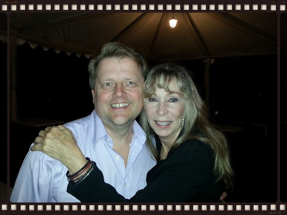 Paul Fowler & Juice Newton