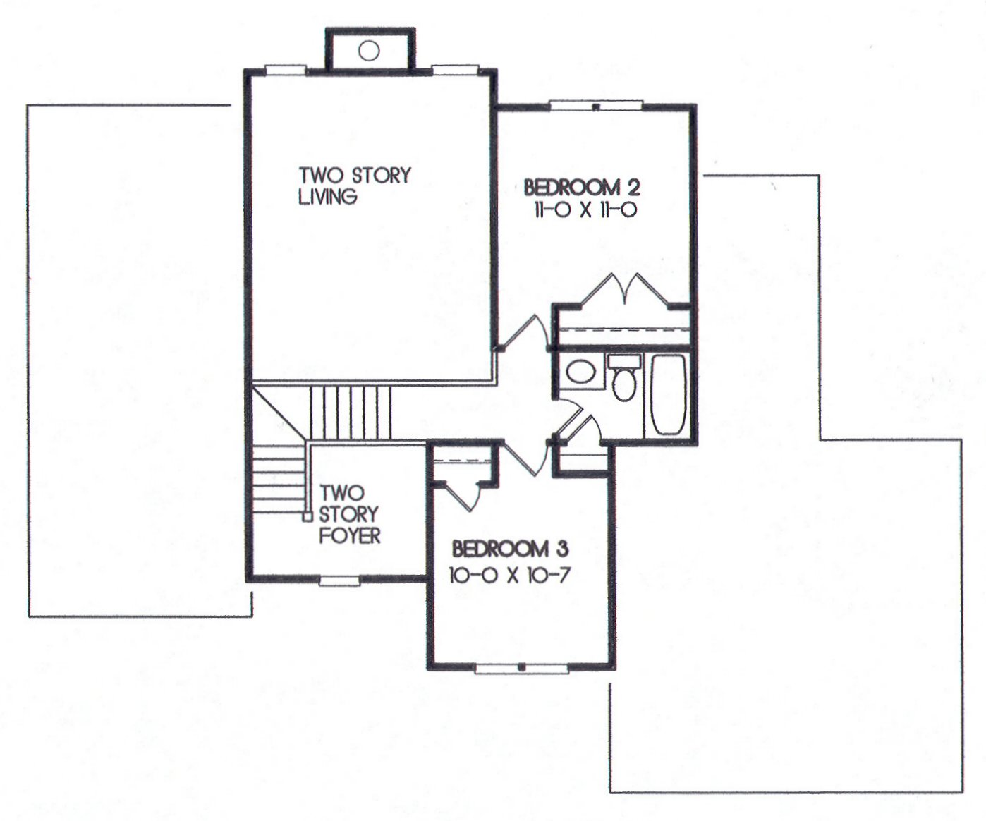 15-4 second floor